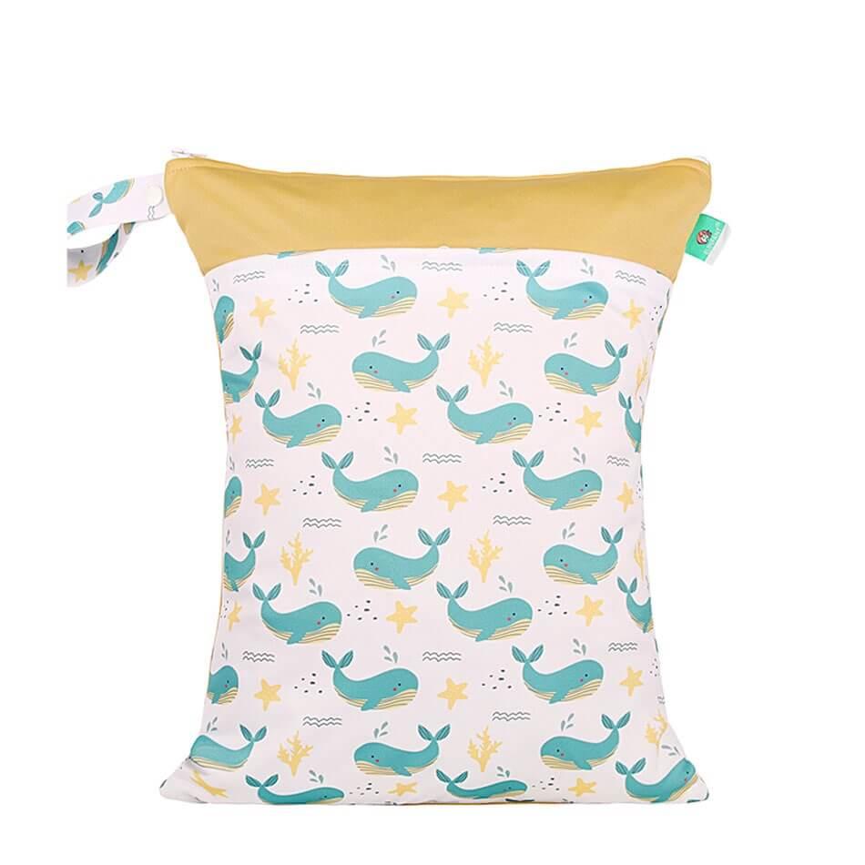 Flipper Wet Bag 30x40