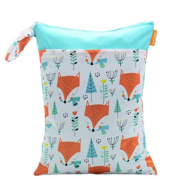 Fox Wet Bag 30x40
