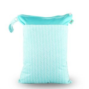 It's a Boy Wet Bag 30x40