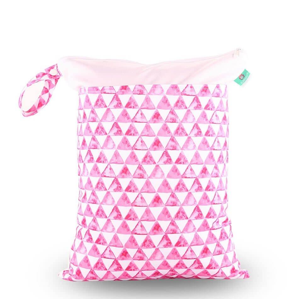 It's a Girl Wet Bag 30x40