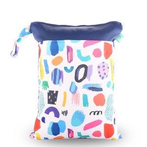 Kiddie Colours Wet Bag 30x40