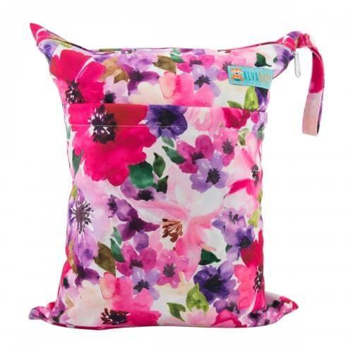Lillys Garden Wet Bag 30x36