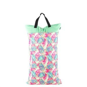 Psychedelic Palms Wet Bag 40x70