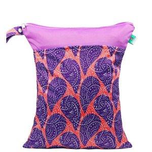 Purple Haze Wet Bag 30x40