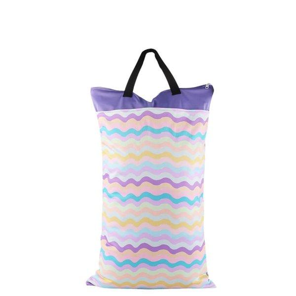 Sorbet Zig Zag Wet Bag 40x70