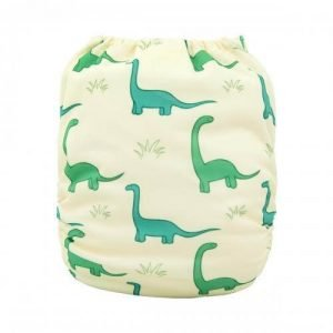 alva baby OSFM pocket nappy brachi back yd93