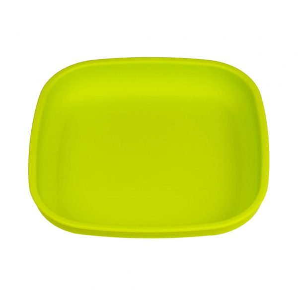 DA RP SP FlatPlate Green 1