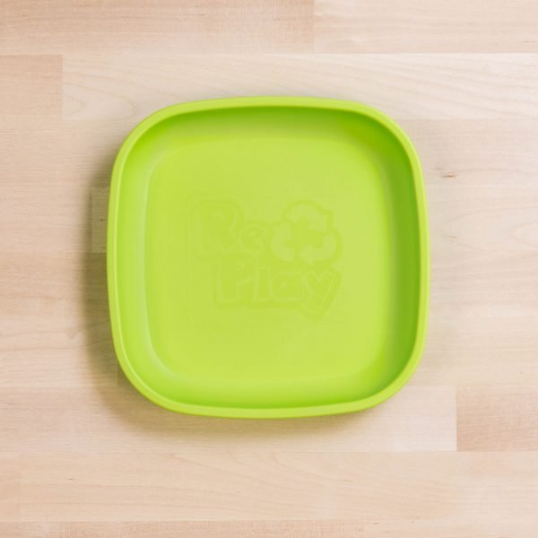 DA RP SP FlatPlate Green 2