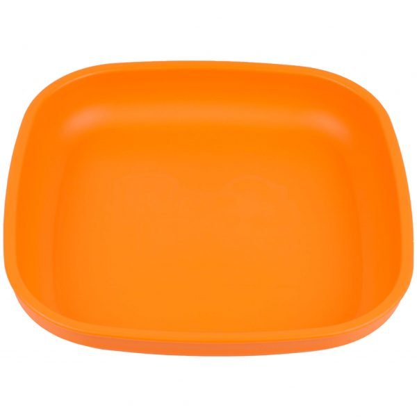 DA RP SP FlatPlate Orange 1