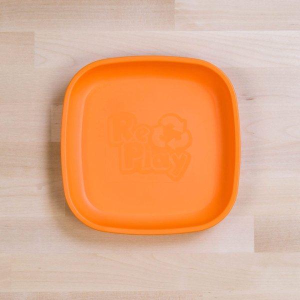 DA RP SP FlatPlate Orange 2
