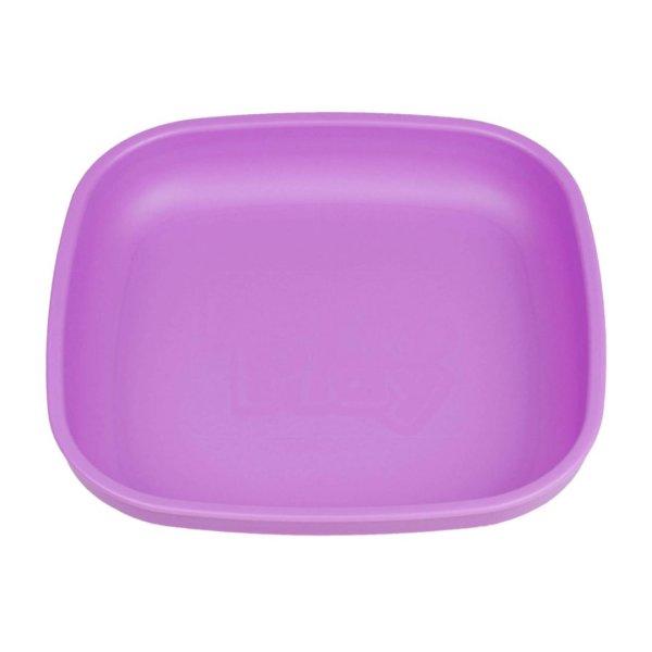 DA RP SP FlatPlate Purple 1