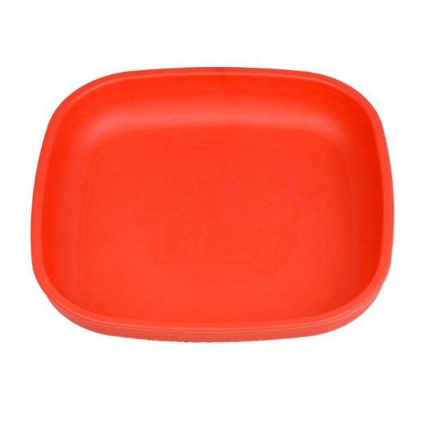 DA RP SP FlatPlate Red 1