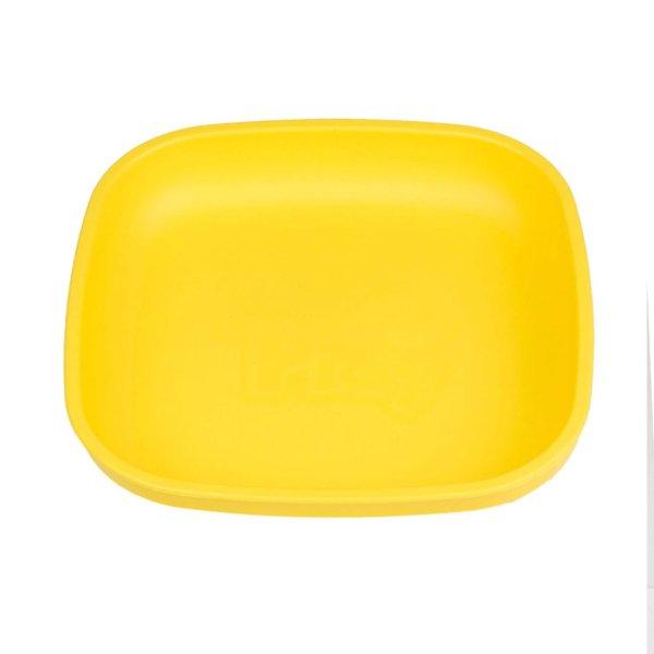 DA RP SP FlatPlate Yellow 1