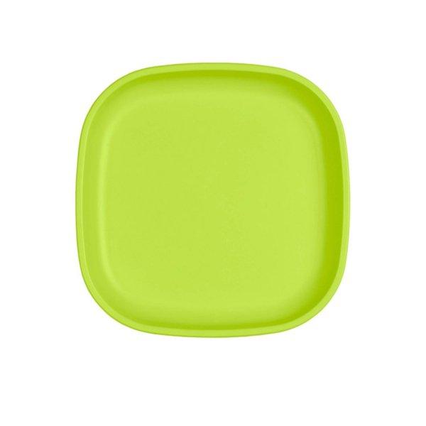 DA RP SP Plate LG Green