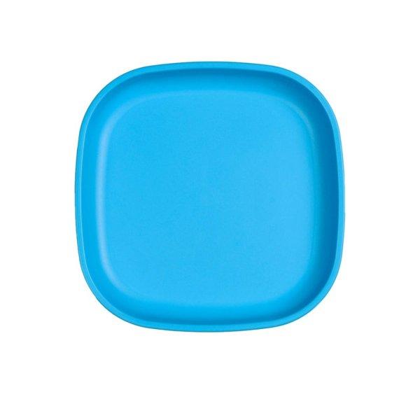 DA RP SP Plate LG Sky Blue