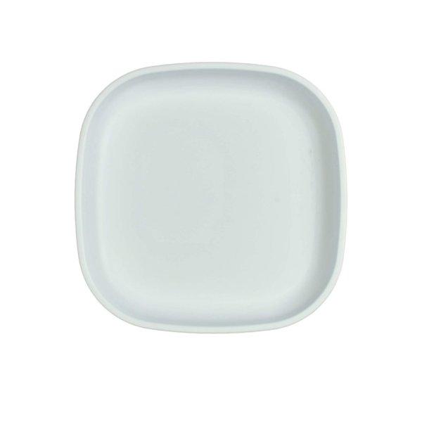 DA RP SP Plate LG White