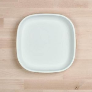 DA RP SP Plate LG White2