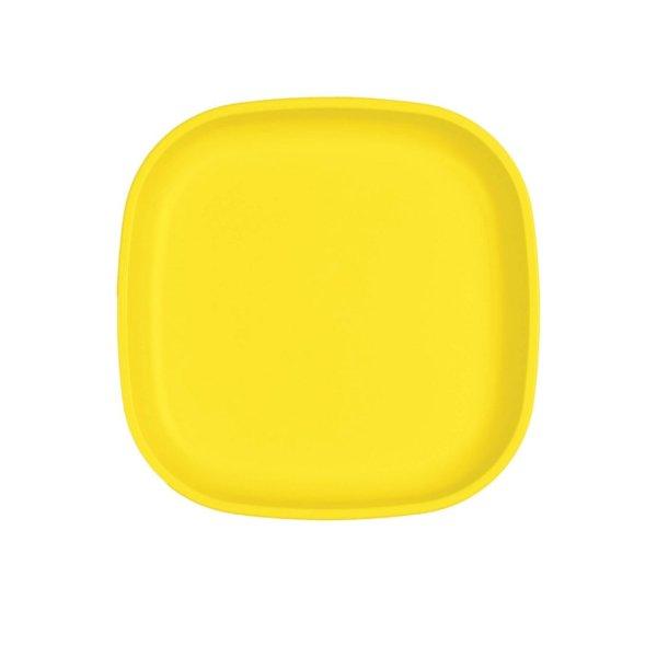 DA RP SP Plate LG Yellow