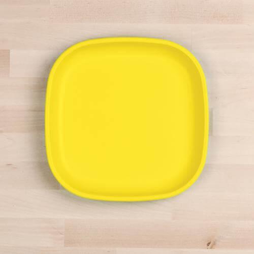 DA RP SP Plate LG Yellow2