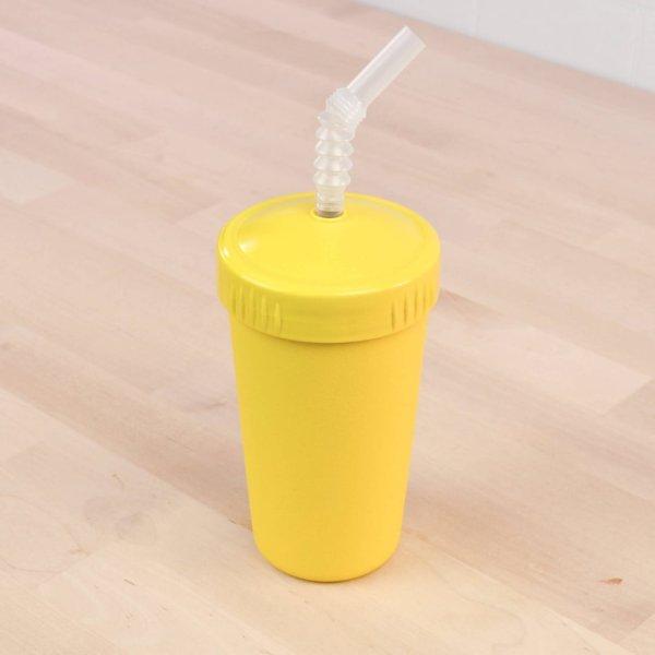 DA RP SP StrawCup Yellow 2