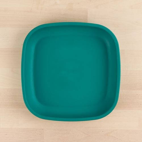Replay Flat Plate Teal