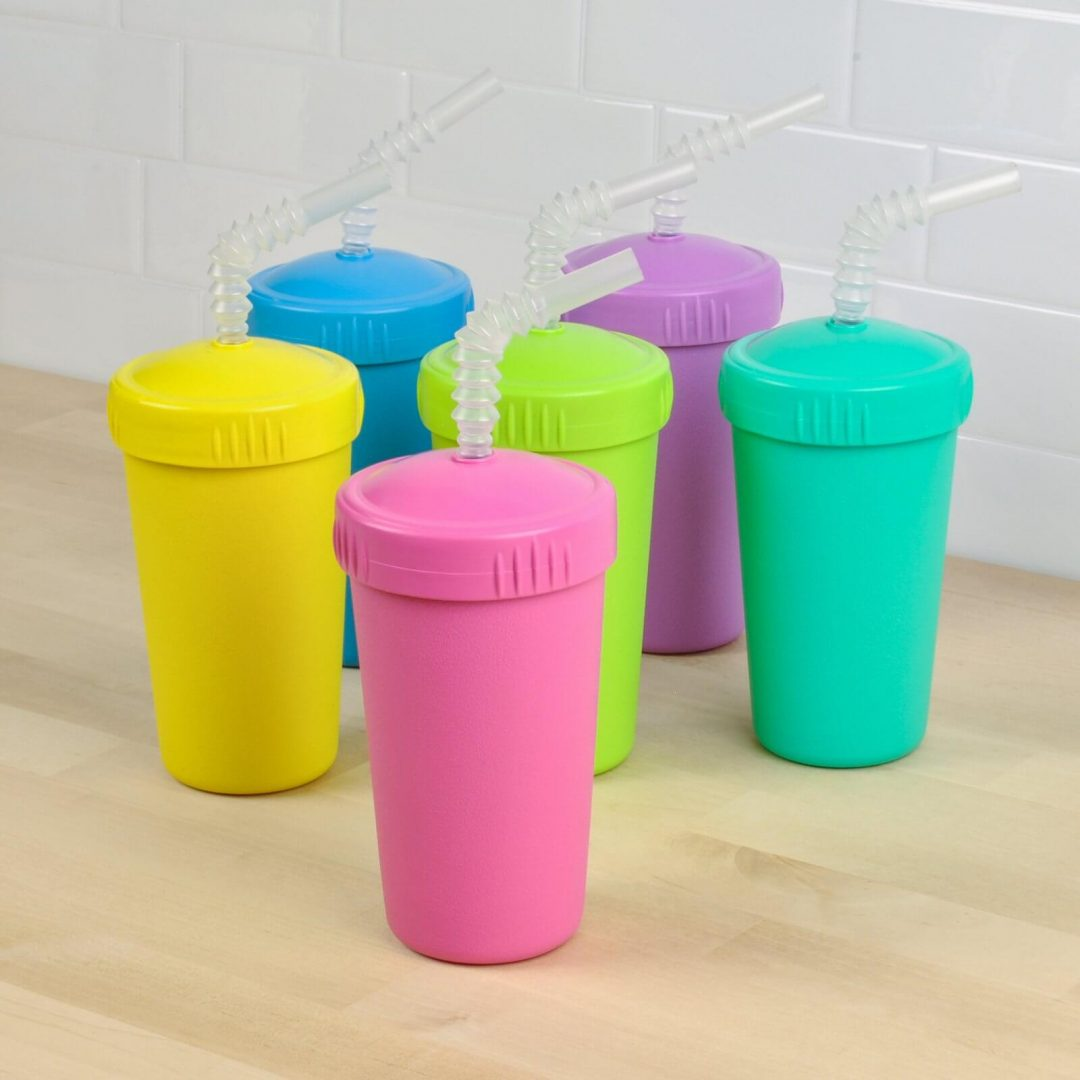 Replay Straw Cup 3