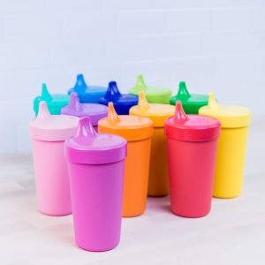 Sippy Cup No Spill