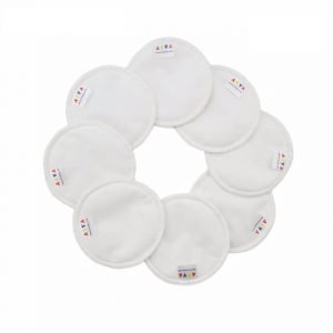 large breast pads nursing pads bamboo