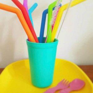 Bent straws 2
