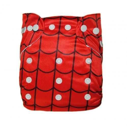 alva baby OSFM pocket spiderman front n06