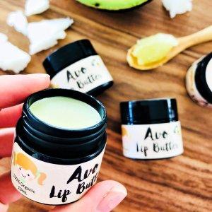 Avo Lip Butter 002