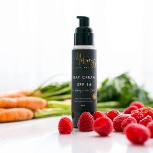 Carrot Raspberry Day Cream 60ml 1