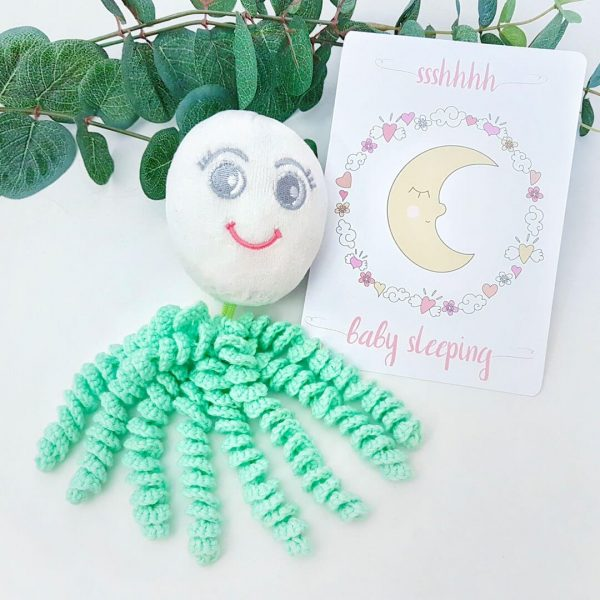 Octoprem Softies Mint