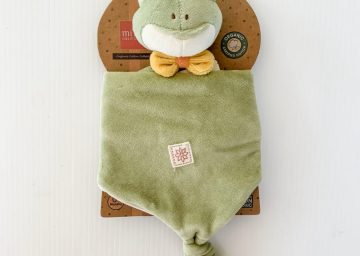 Miyim Oh So Snuggly Comforters Frog