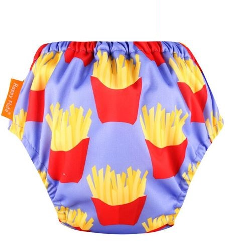 Fries With That Training Pants EF250