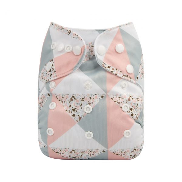 H245 Rae Pocket Nappy Alva Baby