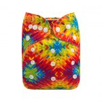 Nimbin Alva Baby Pocket Nappy H246