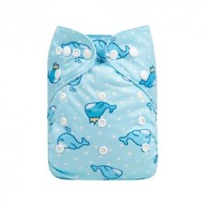 h242 alva baby cloth nappy front bath time